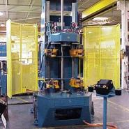 Cap Spinning Machine, Vertical, Heavy Duty (DVCS)
