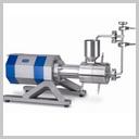 Laboratory-mills
