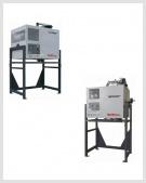 Solvent reclaimers of ECO PLUS - ECO ROTOPLUS series