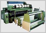 Weft Insertion Machines